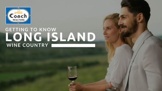 Five Long Island Wineries You Wonu0027t Want To Miss